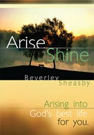 LLM Arise Shine - Beverley Sheasby