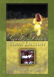 LLM God's Favor Your Destiny