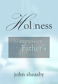 LLM Holiness - John Sheasby