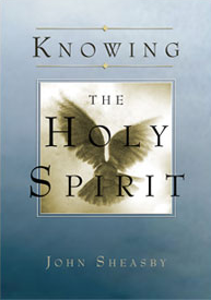 LLM- Knowing the Holy Spirit - John Sheasby