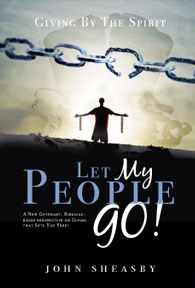 LLM - Let My People Go - John Sheasby