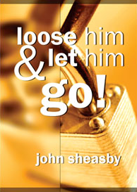 LLM - Loose Him and Let Him Go - John Sheasby