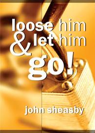 LLM - Loose Him and Let Him Go - John Sheasby