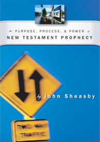 LLM - New Testament Prophecy - John Sheasby