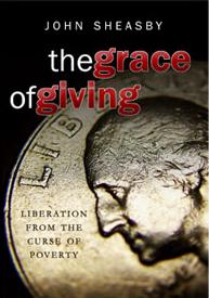 LLM The Grace of Giving - John Sheasby