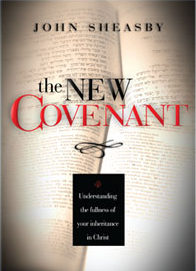 LLM - The New Covenant - John Sheasby
