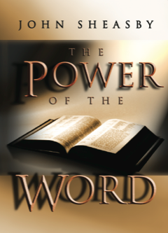 LLM- The Power of the Word - John Sheasby