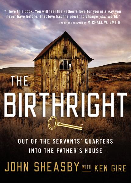 The Birthright by John Sheasby