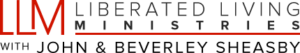 Liberated LIving MInistries logo